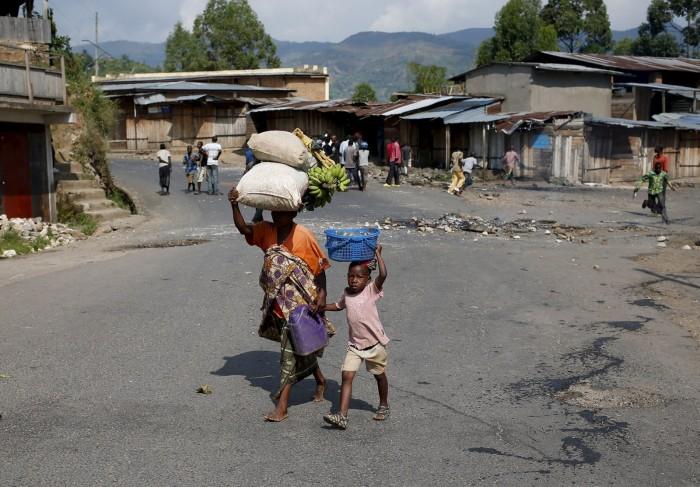 Foto G1 Burundi