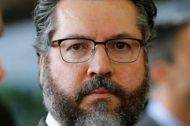 Ministro Ernesto