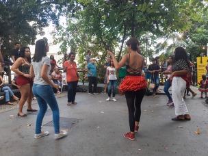 Foto: PARES Cáritas RJ / Reprodução Facebook